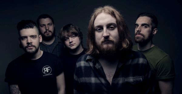 The Hiding Place release new EP on Sept. 1st
