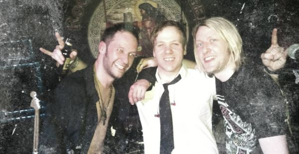 Band of the Day: The Tripdown Project