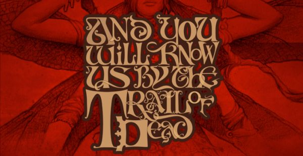 …And You Will Know Us By The Trail Of Dead announce UK tour dates