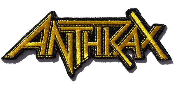 Anthrax – bonus news around the Glasgow show…