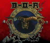 Bloodstock 2014 logo