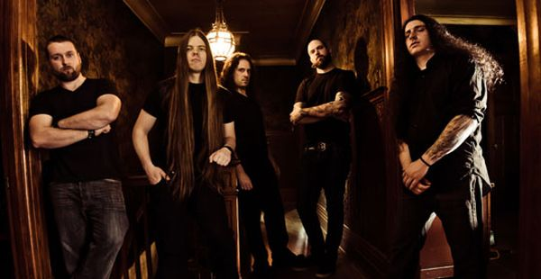 Cryptopsy UK tour dates