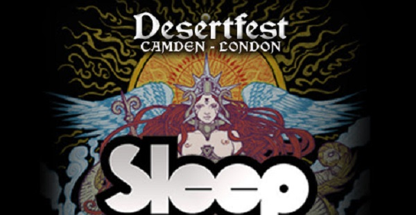 Desertfest adds eight more bands to the bill