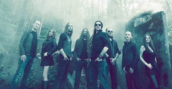 Eluveitie part ways with three members