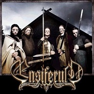 Ensiferum band 192