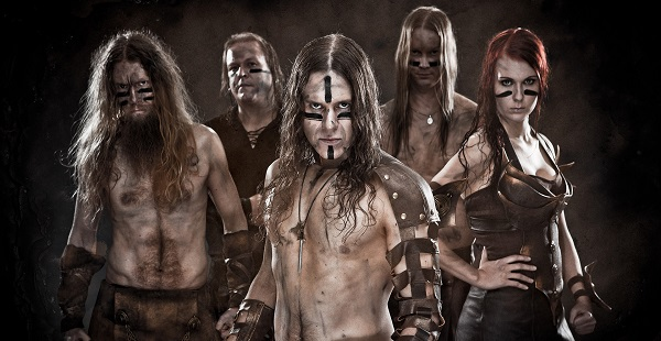 Ensiferum announce dates in UK and Ireland in February 2016