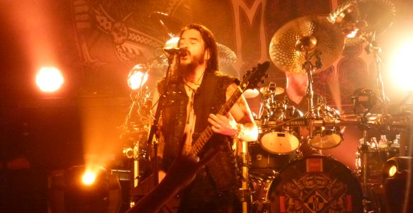 Machine Head – new track unveiled!
