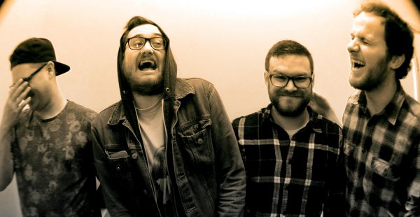 """Misgivings detail new EP and stream track """"Century"""""""