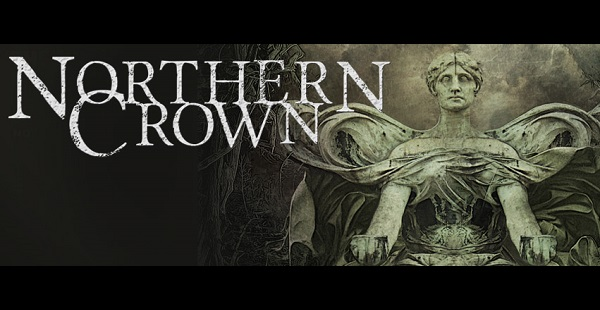 "Northern Crown: ""In the Hands of the Betrayer"" out today"