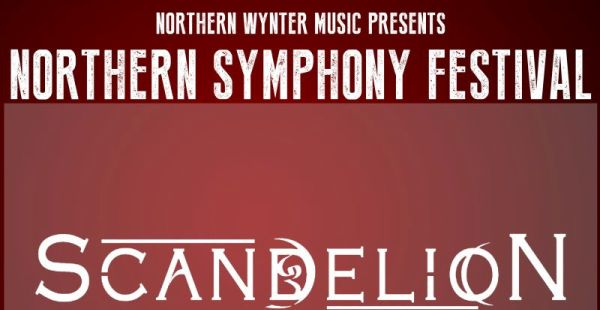 Powercake added to Northern Symphony Festival bill