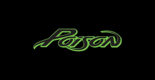 Golden Oldie: Poison – Open Up and Say… Ahh!