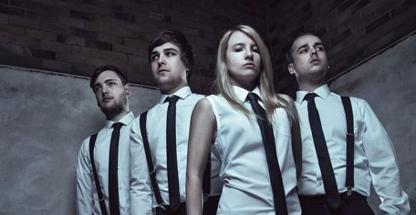 Band of the Day: ReVerbed