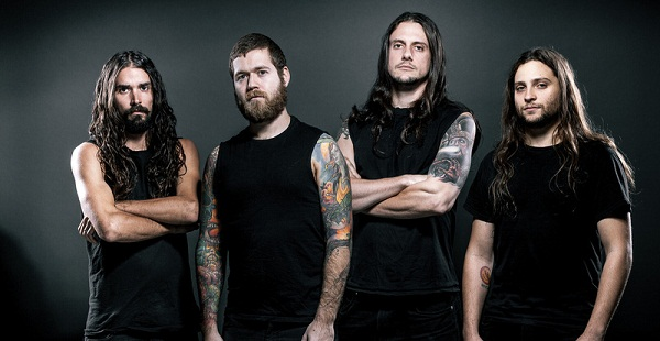 "Revocation premiere ""Madness Opus"""
