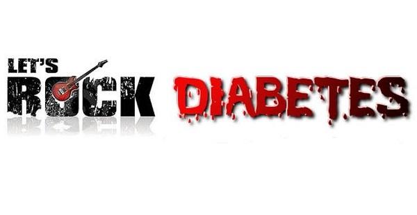 Rock Diabetes 2015