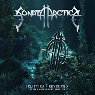 Sonata Arctica Ecliptica Revisited