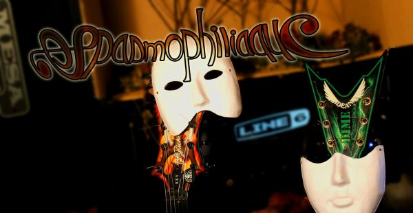 Band of the Day: Spasmophiliaque