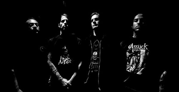 Theories: Seattle death grind terminators to release Metal Blade debut