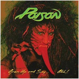 Fallen Angel (Poison song)