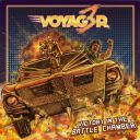 Voyag3r - Victory in the Battle Chamber