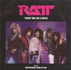 You're in Love (Ratt song)
