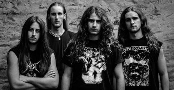 Progressive thrash act Alitor release debut album
