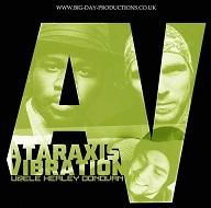 Ataraxis Vibration logo