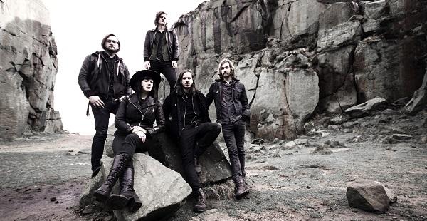 Black Moth & Limb – tour dates and free live tracks