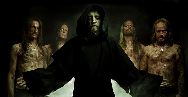 Bloodbath – hear the first new track featuring Nick Holmes