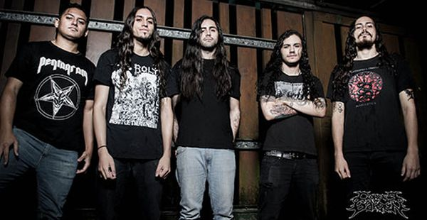 Corpse Garden release new single