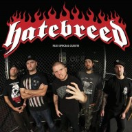 Hatebreed London Underworld