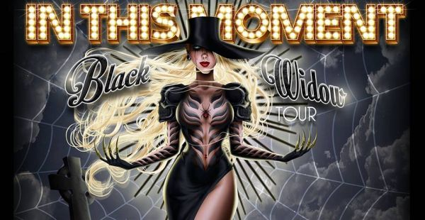 In This Moment cancel UK dates