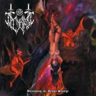 Isenblast - Unleashing the Demon Scourge