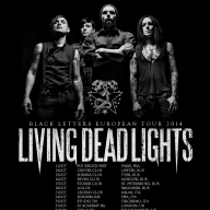 Living Dead Lights Tour 2014