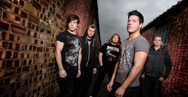 Band of the Day: No Sin Evades His Gaze