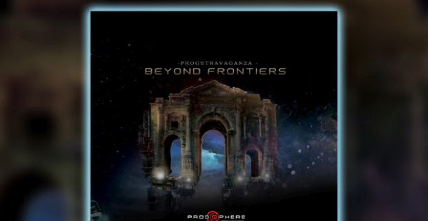 """Progstravaganza: Beyond Frontiers"" CD compilation available for pre-order"