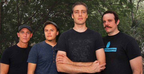 The Aaron Clift Experiment launch Kickstarter campaign