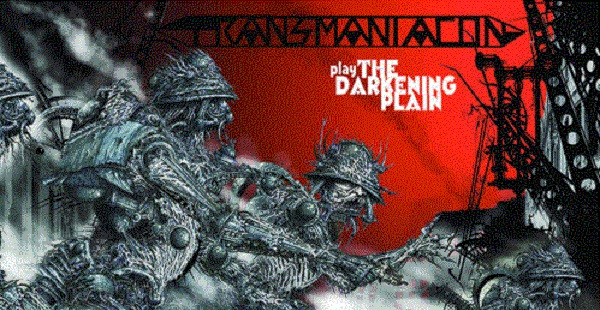 """Transmaniacon to release """"The Darkening Plain"""" on Oct 13th"""
