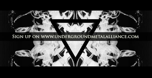 Underground Metal Alliance goes international