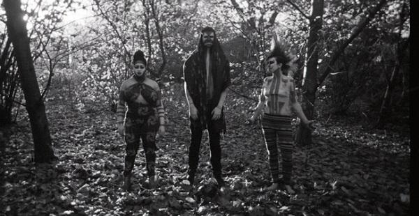 Vodun tour England in October
