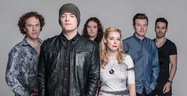 Anathema announce cathedral shows