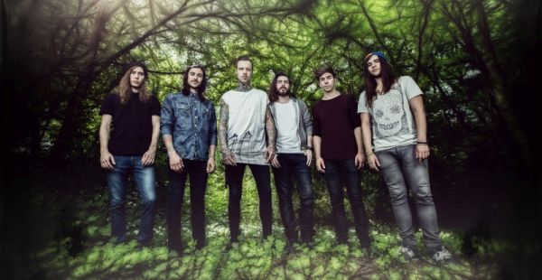 Betraying the Martyrs release new video