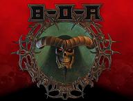 Bloodstock BOA 2015