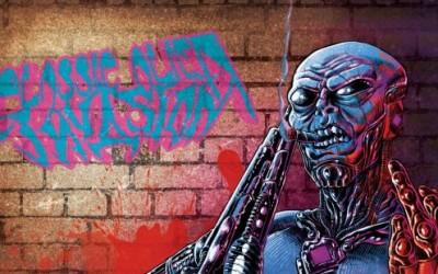 Classic Alien Invasion banner