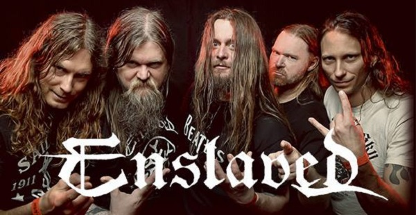 Enslaved – studio update part 7