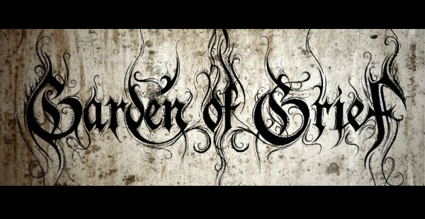 Band of the Day: Garden of Grief
