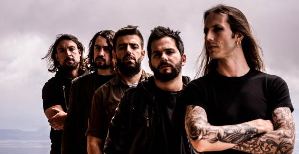 Band of the Day: Ghost Season
