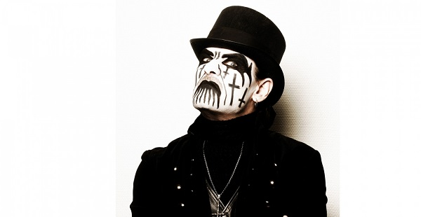 12 Songs of Xmas: King Diamond – No Presents For Christmas