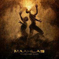 Maahlas - Nightmare Years