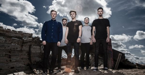 Fearless Records sign Oceans Ate Alaska – October UK tour + free track giveaway