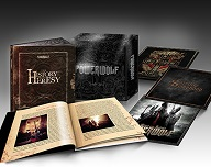 Powerwolf - History of Heresy II